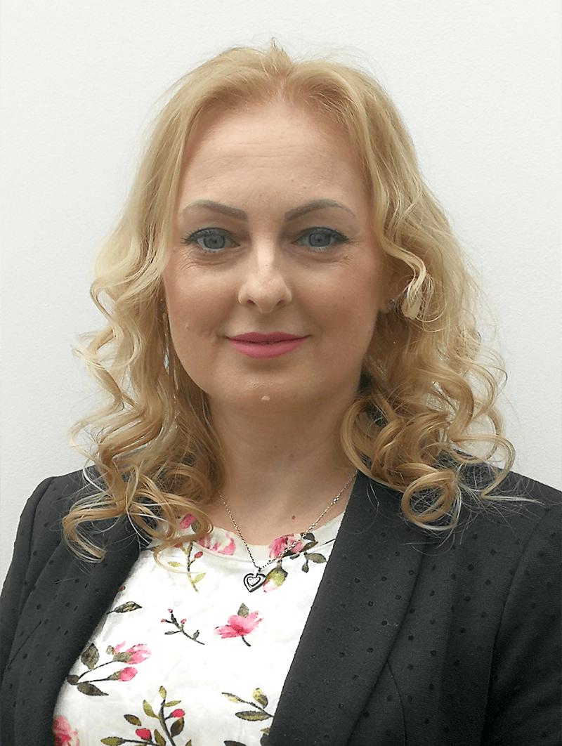 Sylwia Kaliszewska